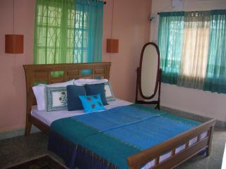 beachfront apartment in calangute. - Calangute vacation rentals