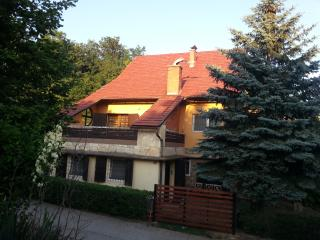 Hilltop Guesthouse Sukoró Velence See - Sukoro vacation rentals