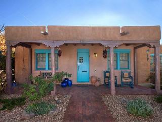 Luna Authentic Santa Fe Family Living - Santa Fe vacation rentals