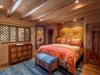 Two Casitas - Artesano - A Work Of Art! - Santa Fe vacation rentals
