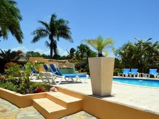 Bright Condo with Internet Access and Satellite Or Cable TV - Cabarete vacation rentals