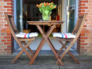 Center / Modern/ Port/ Terrace/ Private Entrance - Amsterdam vacation rentals
