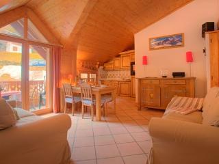 Apartment Rousse - Les Houches vacation rentals