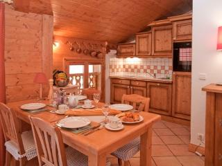 3 bedroom Condo with Internet Access in Les Houches - Les Houches vacation rentals