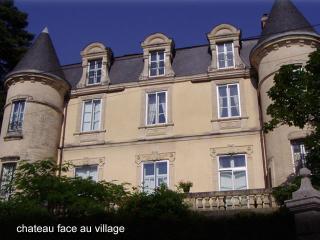 chateau Massal chambres d'hôte de charme Cevennes - Le Vigan vacation rentals
