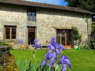 Lovely Gite with Garden and Toaster - Cheissoux vacation rentals
