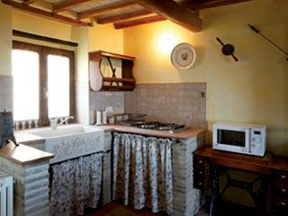 Country house la torcia App. Aurelia - Arcevia vacation rentals