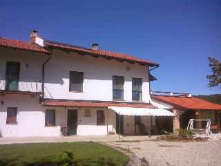 L'Albero del Kiri B&B di natura e benessere (TO) - Cavagnolo vacation rentals
