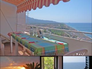 Villa in the north of Scalea buy 510km of sea