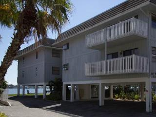 Bay Watch 6A - Bradenton Beach vacation rentals