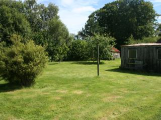 The West Lodge, Kinblethmont Estate - Arbroath vacation rentals
