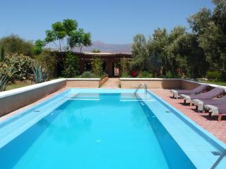Nice Villa with Internet Access and A/C - Oulad Teima vacation rentals