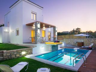 Crete holiday villa(Alexandra) - Rethymnon vacation rentals