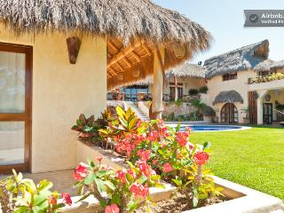 Luxury 6,800 ft Villa Boda, Spectacular Ocean View - San Pancho vacation rentals