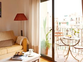 Stylish 2 bedroom apartment 10 min from the centre - Barcelona vacation rentals
