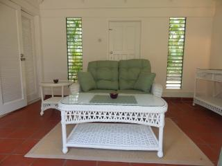 Gibbes - Bailey Cottage - Gibbes vacation rentals
