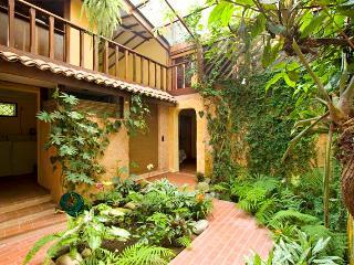 Casa Luz y Sombra 4BR sleeps 8, jungle beach house - Punta Uva vacation rentals