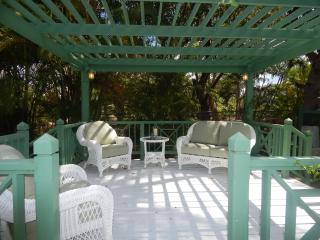 Perfect Villa with Deck and A/C - Gibbes vacation rentals