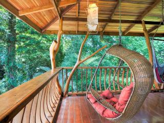 The Canopy House: 3BR with stunning view - Punta Uva vacation rentals