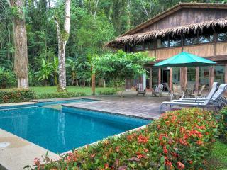 Punta Uva Pool House 4BR sleeps 12, next to beach - Punta Uva vacation rentals