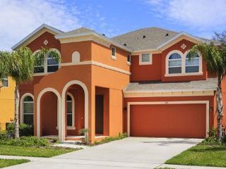Bella Vida-Kissimmee-6 Bedroom Townhome-BLV107 - Orlando vacation rentals