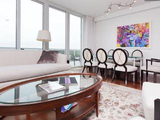 Beautiful  penthouse  apartment near beach, fabulous  view! - Miami Beach vacation rentals