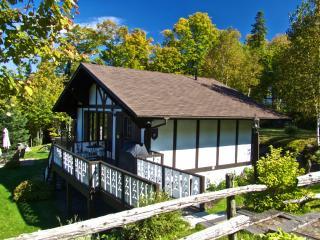 Chalets CharmeNord (4 étoiles) - Val David vacation rentals