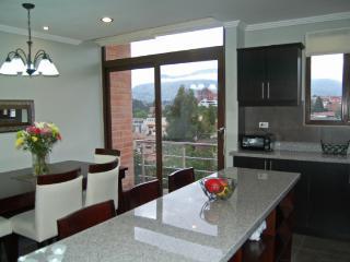 New Cuenca Condo: Perfect Place To Explore Cuenca - Cuenca vacation rentals