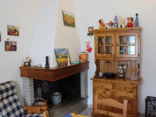 Trilocale Il Bramito - Arbus vacation rentals