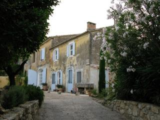 17th century Mas in Provençal village le Paradou - Les Baux vacation rentals