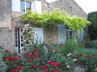 17th century Mas in Provençal village le Paradou - Les Baux vacation rentals