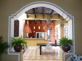 Casa Aquacate - Colonial Design / Modern Style - Merida vacation rentals
