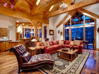 Mountain View Lodge- Hot tub, pool table, foosball - Breckenridge vacation rentals