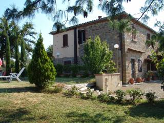 La Letizia - Tuscany, Countryside and Holidays - Lucignano vacation rentals