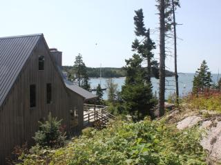 Imagine ~ Gorgeous, Oceanfront Home*Wi-Fi*Private* - Vinalhaven vacation rentals