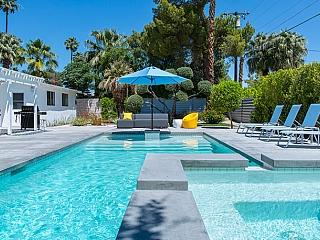 Sunset Style - Palm Springs vacation rentals
