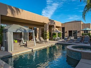 Mirage Cosmopolitan - Palm Springs vacation rentals