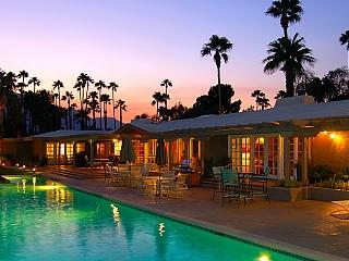 The Villa Grand-Palm Springs Celebrity Estate - Palm Springs vacation rentals