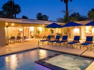 Nice House with Internet Access and Mountain Views - Palm Springs vacation rentals