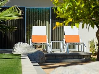 Vacation Paradise - Image 1 - Palm Springs - rentals