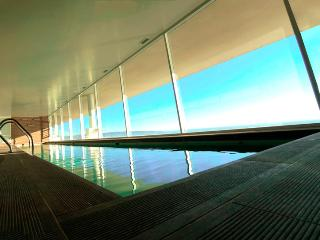 """""""Vicnic Suites Ocean""""  Amazing apartment overlooking the sea in Reñaca - Vina del Mar vacation rentals"""