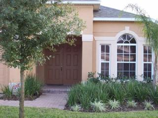 Everything Needed For A Great Vacation.Luxury/Gate - Davenport vacation rentals