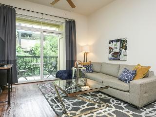 Modern CityCentre Luxury One Bedroom Apt - Houston vacation rentals