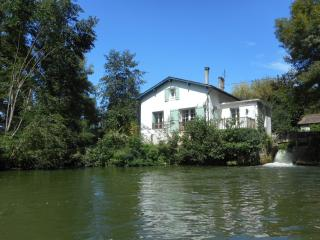 Nice 2 bedroom Watermill in Eymet - Eymet vacation rentals