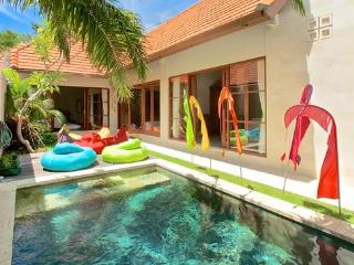 Peaceful 2 Bedroom  Villa in the heart of Sanur - Denpasar vacation rentals