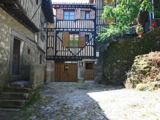 Cosy Holiday Cottage in La Alberca - La Alberca vacation rentals