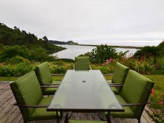 Freshwater Lagoon Nature Retreat - Expansive Home on 11 Waterfront Acres - Orick vacation rentals