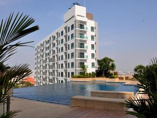Appartment The Axis with 1 bedroom, - Pattaya vacation rentals