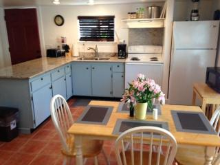 Modern Comfort by Russian River - Lower Suite - Guerneville vacation rentals