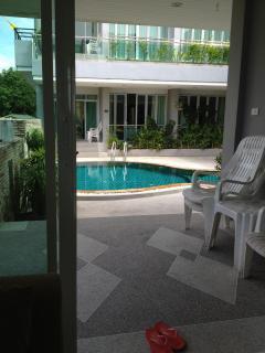 2 bed room suite kata beach phuket - Kata vacation rentals
